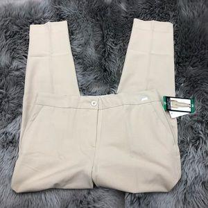 Badgley Mischka | Women's Dress Kahki Pants